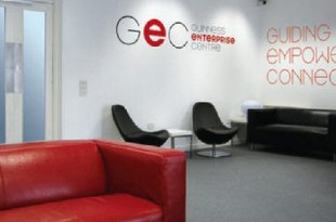 GEC Offices