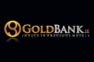 Goldbank.ie Branding