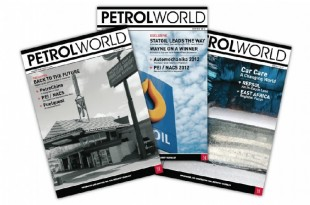 PetrolWorld Magazine Publishing