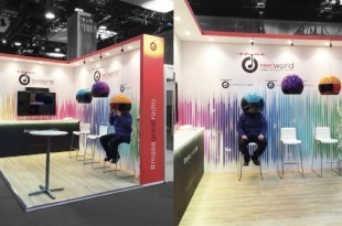 Exhibition Stands Company