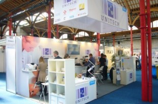Exhibition Stands Example Show