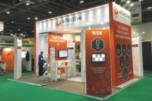 Exhibition Stands Example