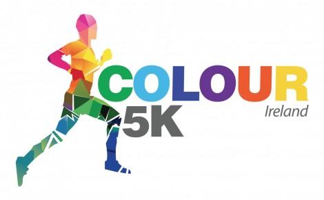 CLR 5K Logo