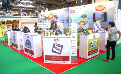 Taste Cork at NEC Birmingham 001