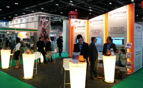Effective Software at ExCel London 2014 001