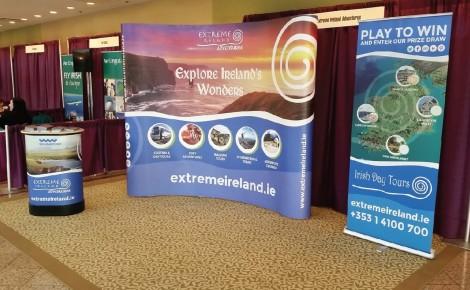 Extreme Ireland at iFest 2014 Boston USA 001