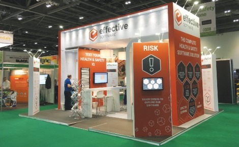Effective Software at Safety and Health Expo 001