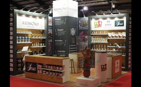 Redmond Fine Foods at Catex 2017, RDS Dublin 001