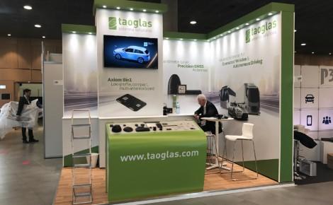 Taoglas ELIV 2017 Bonn Work 001