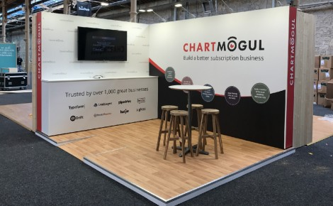 Chartmogul SaaStock 2017 Work 001