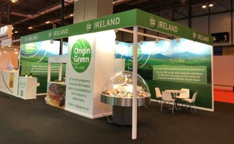 Bord Bia Meat Attraction Madrid 2017 Work 001