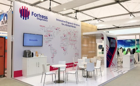 Fortress Medica 2017 Work 001
