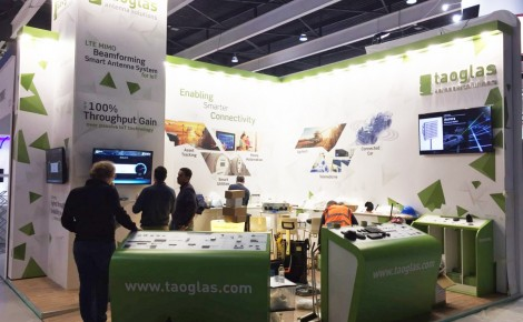 Taoglas Mobile World Congress 2018 001
