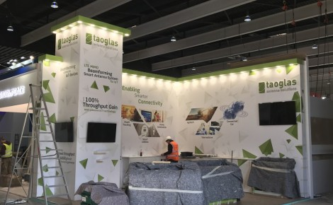 Taoglas Embedded World 2018 001