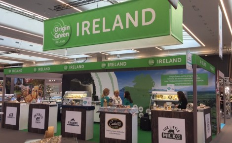Bord Bia Salon du Fromage 2018 001