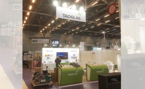 Taoglas at MtoM 2019 Work