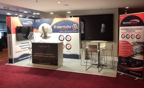 Expertivity at EEI 2019 Work 01