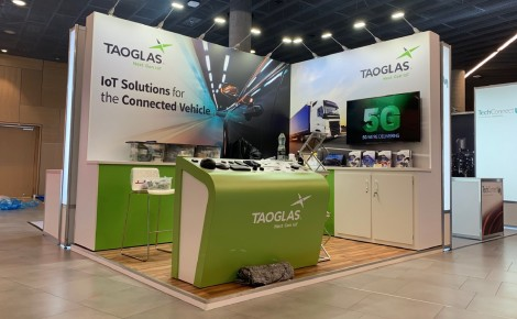 Taoglas at ELIV 2019 Bonn Work 01