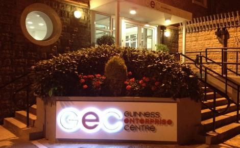 GEC Sign 01