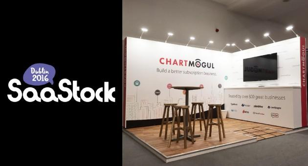 SaaStock 2016 Chartmogul News