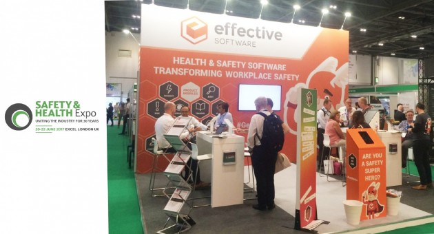 Effective Software Safety and Health Expo 2017 News