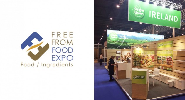 Bord Bia Free From Food 2017 News