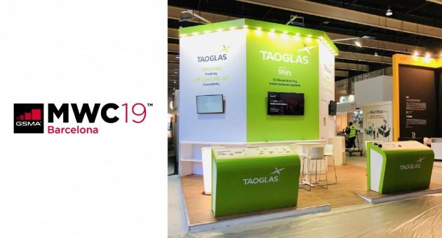 Taoglas at MWC 2019