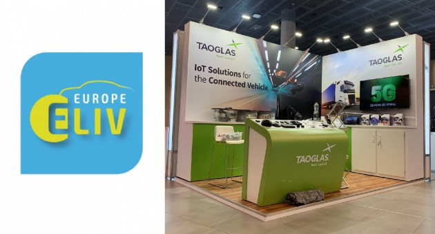 Taoglas at ELIV 2019 Bonn News