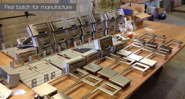 SV Manufacture