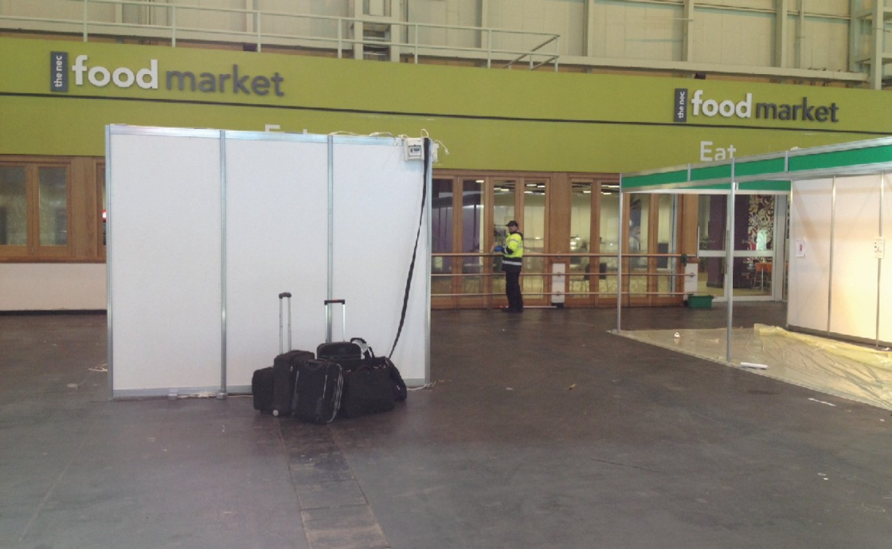 Exhibition Stand Builders Dublin : Work buttonbox creative exhibition and event design
